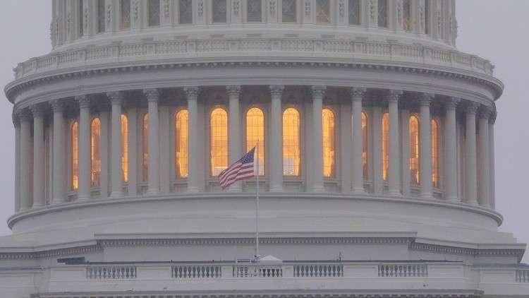 مجلس النواب الأمريكي يفشل في تجاوز فيتو ترامب