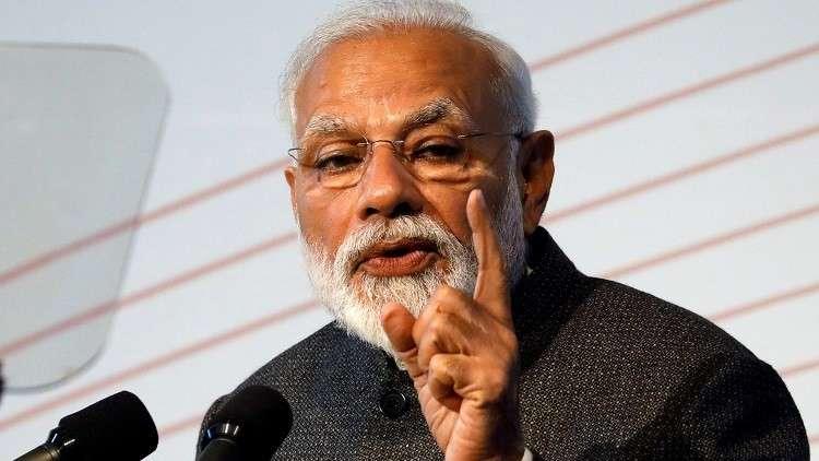 الهند تختبر بنجاح سلاحا مضادا للأقمار الصناعية