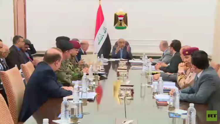 استمرار الشغور في حقائب الحكومة العراقية