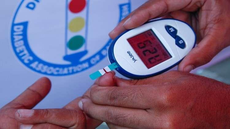 5 أعراض غير معروفة قد تشير إلى السكري