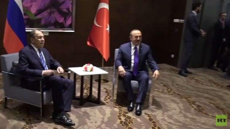 لافروف: ننفذ اتفاق إدلب رغم الصعوبات