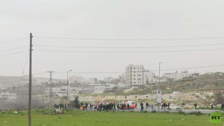 يوم الأرض.. مقتل 4 فلسطينيين وإصابة العشرات في قطاع غزة