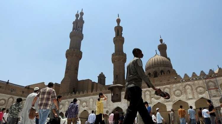 الأوقاف المصرية تغيّر اسم مسجد يحمل شهرة مؤسس