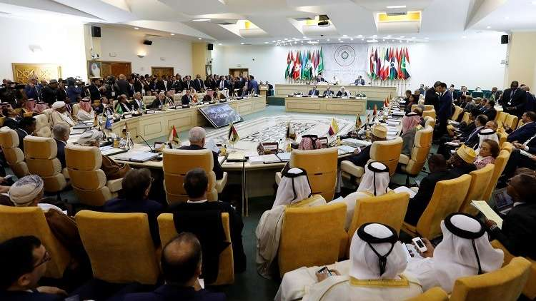 The most prominent attendees absent from the summit of the Arabs in Tunisia
