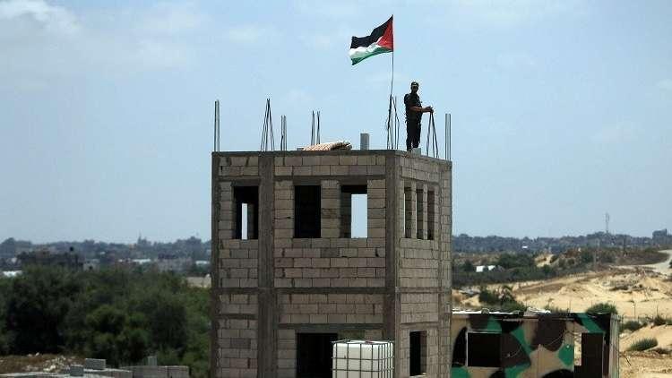 بنود التفاهمات على التهدئة بين حماس وإسرائيل برعاية مصر