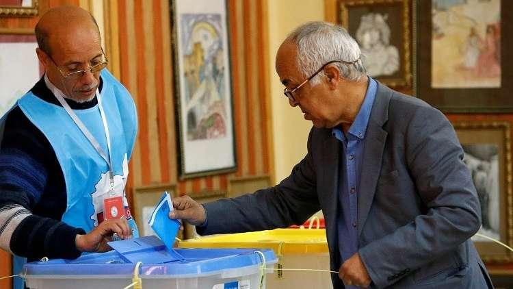 انتخابات محلية في ليبيا - 30 مارس 2019 -