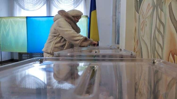 سفيرة بريطانيا تنتهك علنا القانون الأوكراني