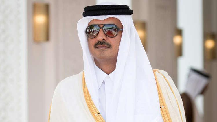 الدوحة: أمير قطر يتلقى دعوة من الملك سلمان للمشاركة في القمة الخليجية بالرياض