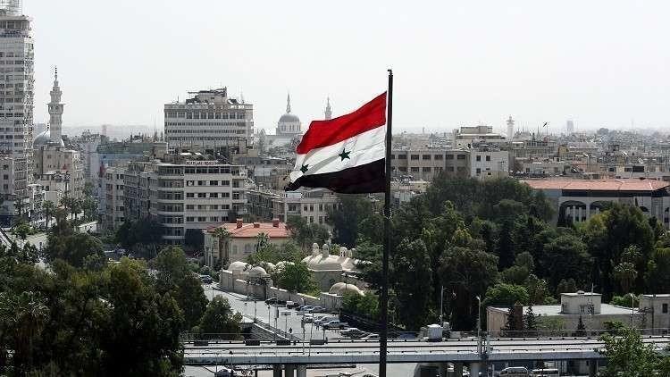 العلم السوري يرفرف أمام الكنيست الإسرائيلي (صور) - RT Arabic