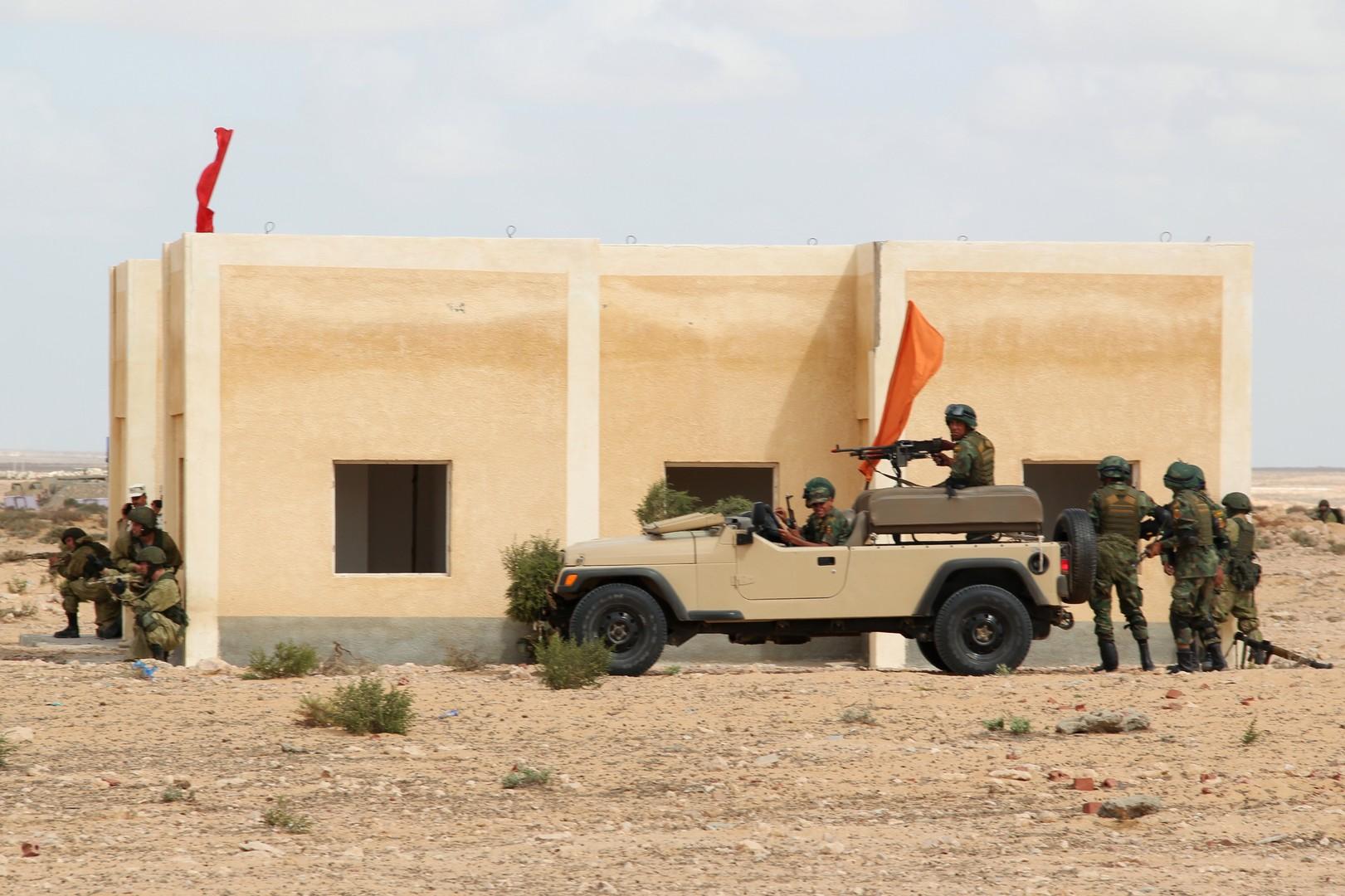 سر احتلال الجيش المصري صدارة جيوش العرب! (صور)