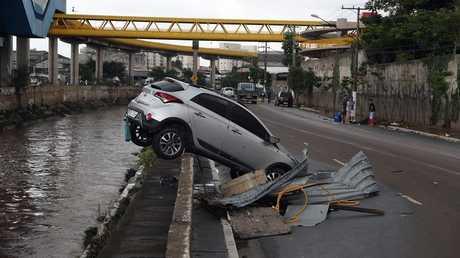 فيضانات في البرازيل
