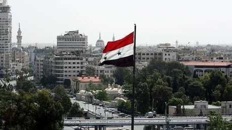 سوريا- أرشيف