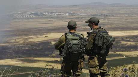 المخابرات الإسرائيلية: وحدة