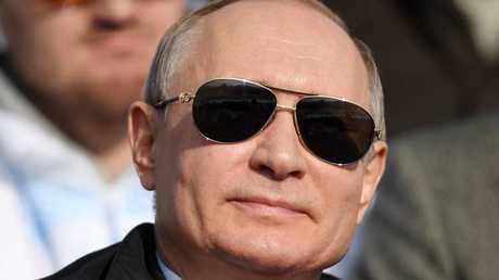 أربع مصائد لبوتين: الأمريكيون سيفرضون عقوبات على الرئيس الروسي