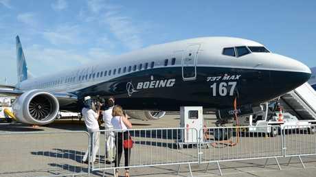 """روسيا تنضم للحظر الدولي وتمنع تحليق طائرات بوينغ """"737 ماكس"""" في أجوائها"""