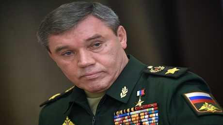 الأركان الروسية: الإرهاب الدولي ونشاط واشنطن الصاروخي تحدّ لروسيا وحلفائها
