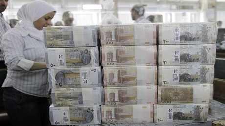 برلماني سوري: ارفعوا الرواتب .. وسهلوا الإقراض