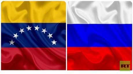كاراكاس تشيد بالدعم الروسي لفنزويلا
