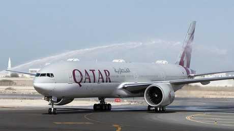 الخطوط الجوية القطرية تعلق رحلاتها إلى السودان