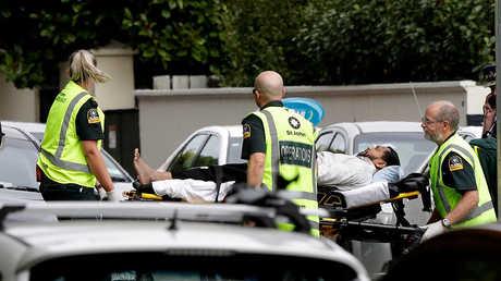 مقتل 40 شخصا بإطلاق نار داخل مسجد في نيوزيلاندا