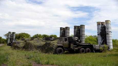 روسيا تنشر فوجا جديدا من