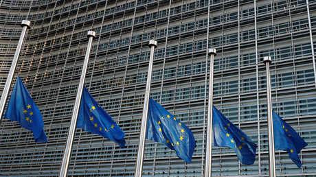 الاتحاد الأوروبي يدرج 8 شخصيات روسية على قائمة عقوباته