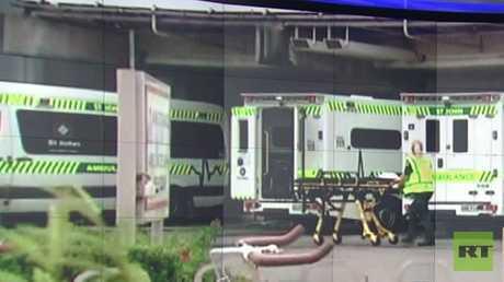 49 قتيلا في هجوم داخل مسجدين بنيوزيلندا