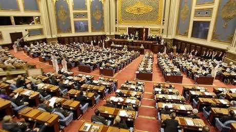 مجلس الشورى السعودي - أرشيف