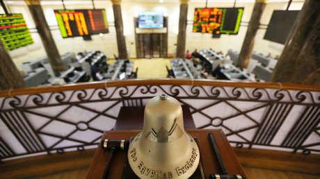 الأوقاف المصرية تدرس الاستثمار في البورصة