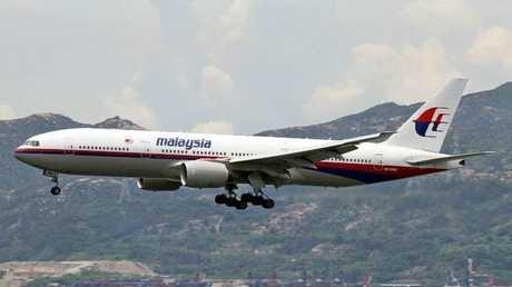 فقدان الطائرة الماليزية المنكوبة