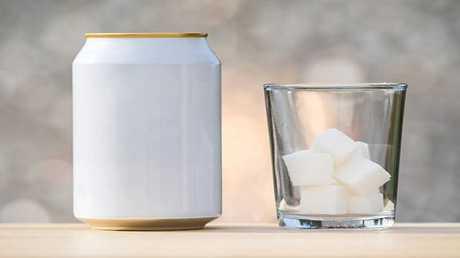 المشروبات السكرية تزيد خطر الموت بأمراض القلب وحتى السرطان!