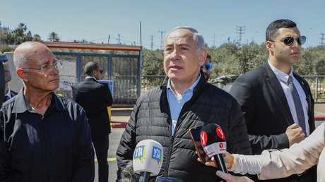 نتنياهو: سنرد على هجوم أرئيل ببناء 840 وحدة استيطانية