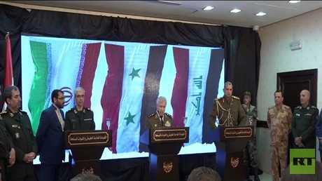 دمشق سنستعيد مناطق قسد صلحا أو حربان