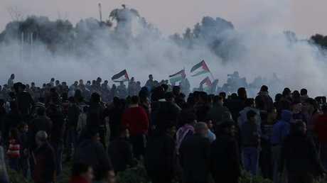 """الأمم المتحدة تنشر تقريرها النهائي عن """"جرائم الحرب الإسرائيلية على حدود غزة"""""""