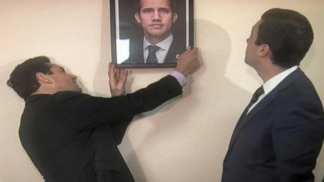 أنصار غوايدو يستولون على مقار دبلوماسية فنزويلية في الولايات المتحدة