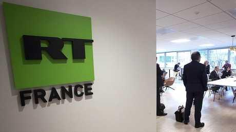 بعد تلقيها رسائل تهديد.. RT الفرنسية تستنجد بالشرطة