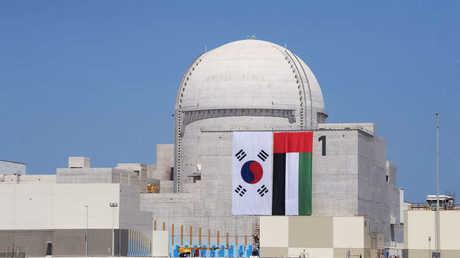 محطة براكة النووية