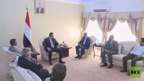 الحوثيون يتهمون هادي بالتصعيد في الحديدة