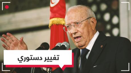 صراع بين الرئاسة والحكومة في تونس