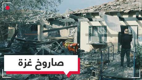 هل فشلت القبة الحديدية في حماية تل أبيب من صواريخ غزة؟