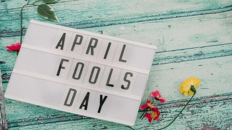 أسوأ أكاذيب أول أبريل!