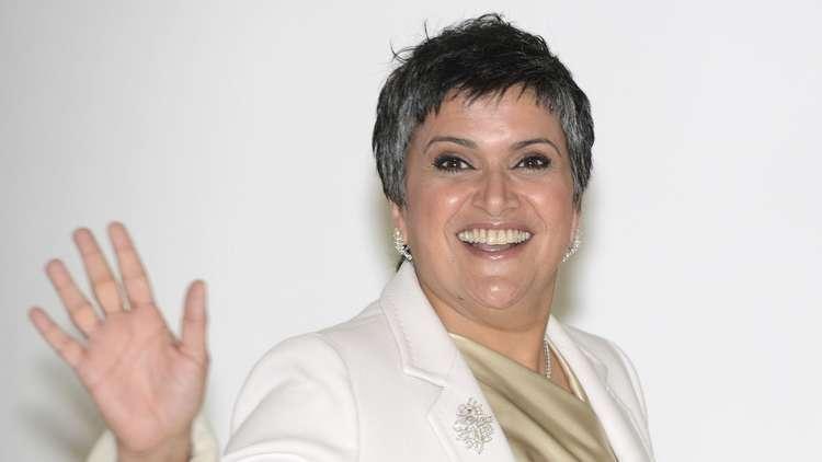 صفاء الهاشم تطالب بلادها بالتحقيق في سرقة أعضاء كويتي توفي في مصر