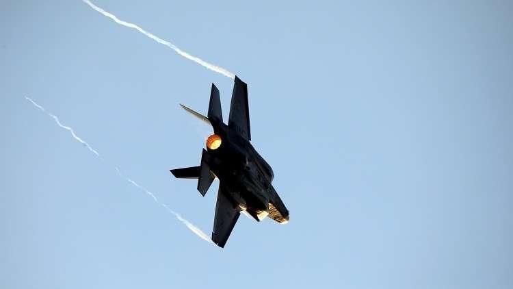 الولايات المتحدة تعلق توريد معدات خاصة بمقاتلات