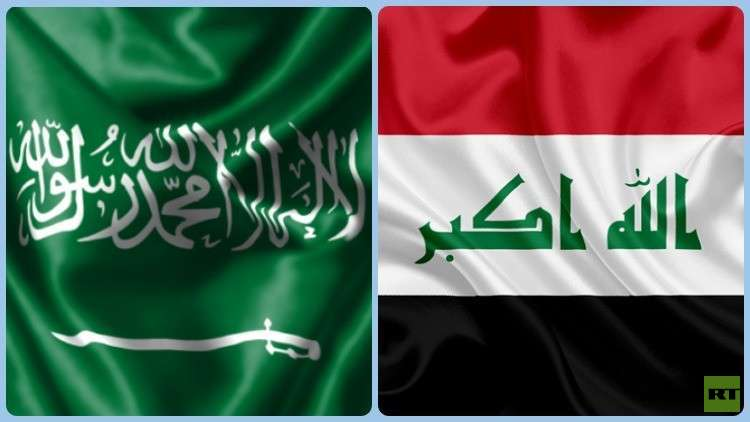العلمان العراقي والسعودي