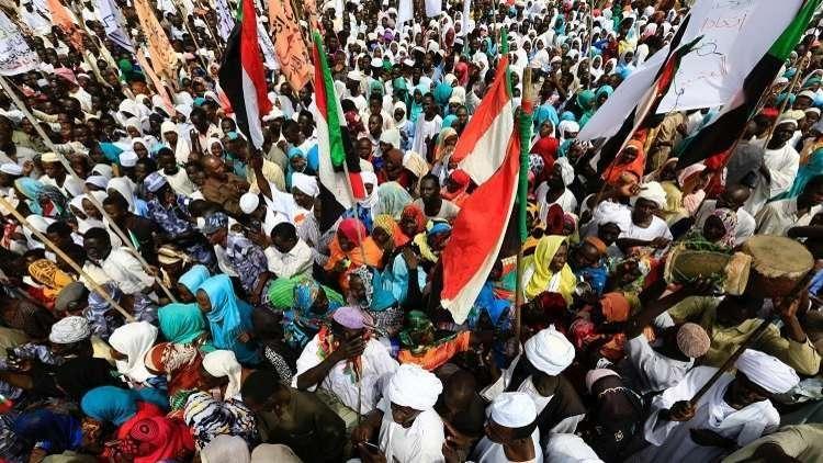 حزب الأمة السوداني المعارض يدعو إلى