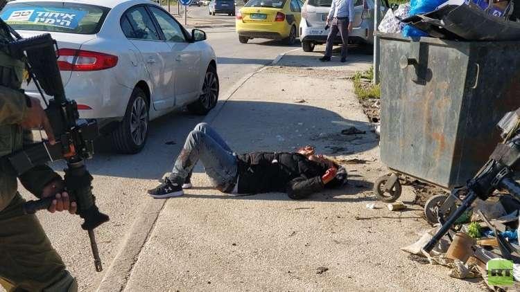 مقتل فلسطيني وإصابة آخر برصاص مستوطن إسرائيلي في نابلس