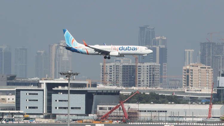 الإمارات ستفحص طائرات 737 ماكس قبل السماح بتحليقها مجددا