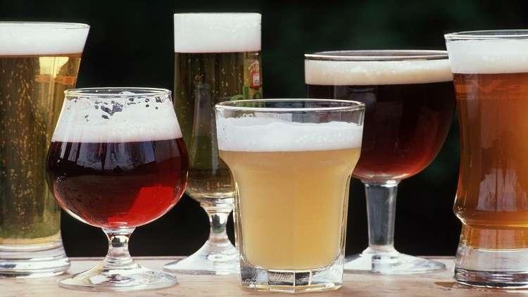 الكحول يبطئ نمو دماغ المراهقين