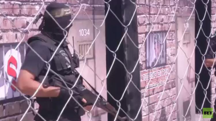 إشارة لوجود جنود إسرائيليين أحياء في غزة