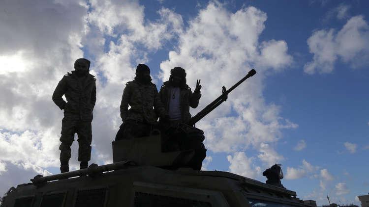 قوات حفتر: سنسيطر على طرابلس خلال 48 ساعة!